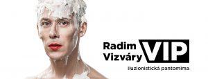 Radim Vizváry VIP