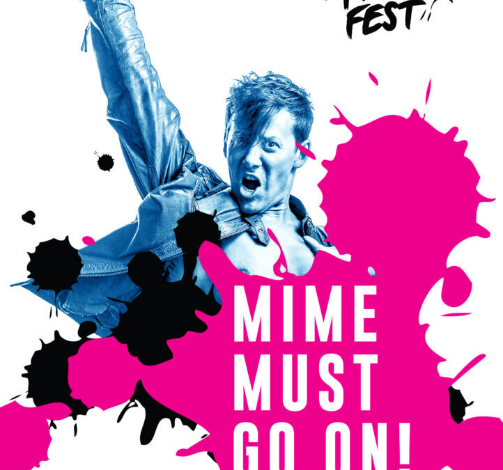 Ticket pre-sale for MIME FEST